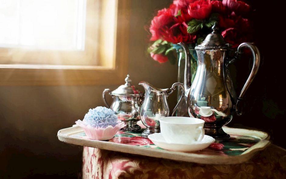gli inglesi hanno inventato il mito del tè