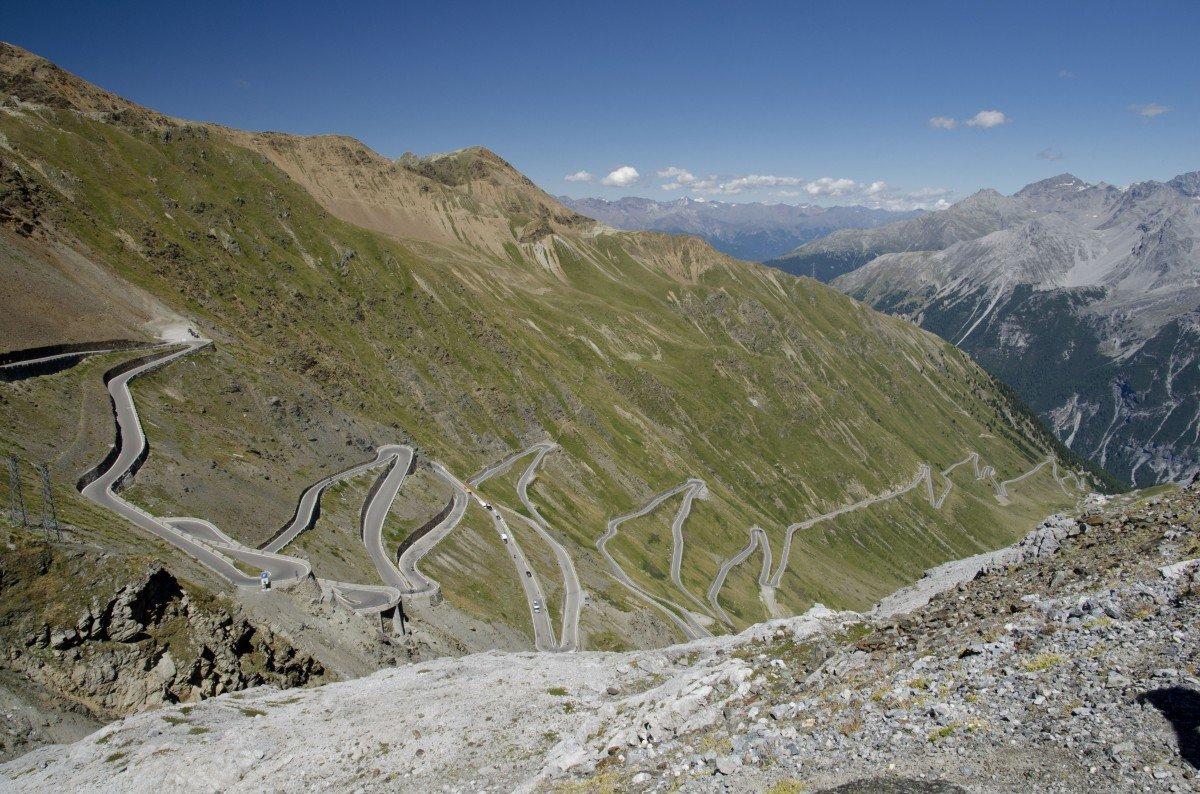 Il Trentino investe nel Parco nazionale dello Stelvio