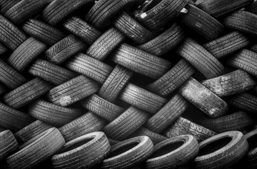 pneumatici e pastiglie dei freni sono i super inquinanti