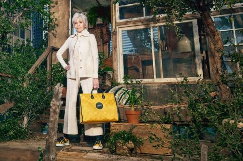 Gucci collezione sostenibile o campagna di greenwashing