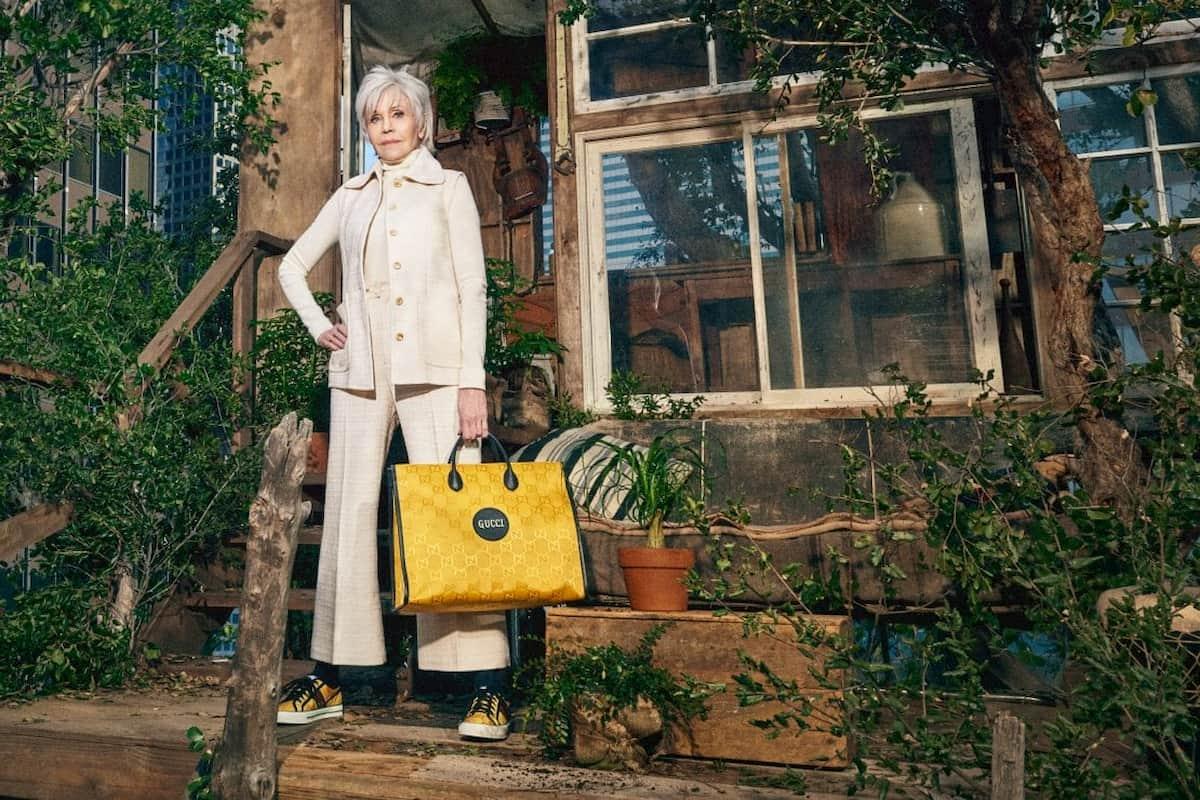 Gucci collezione sostenibile o campagna di greenwashing?
