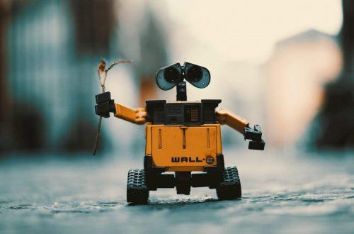 robot in agricoltura una necessità