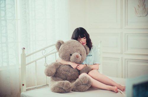 nervo vago il benessere di un abbraccio d'orso