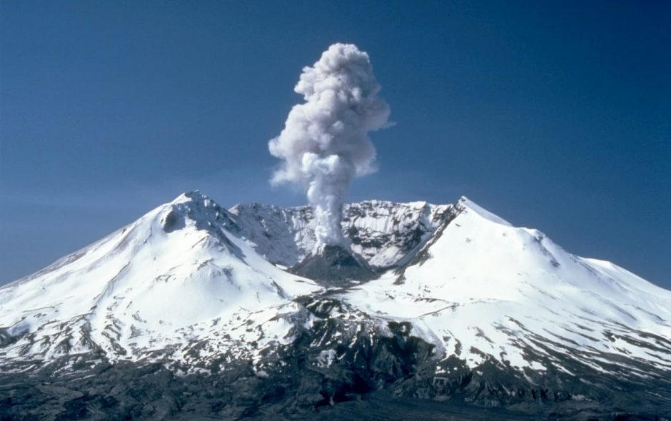 Le ceneri di un vulcano cambiarono la storia di Roma