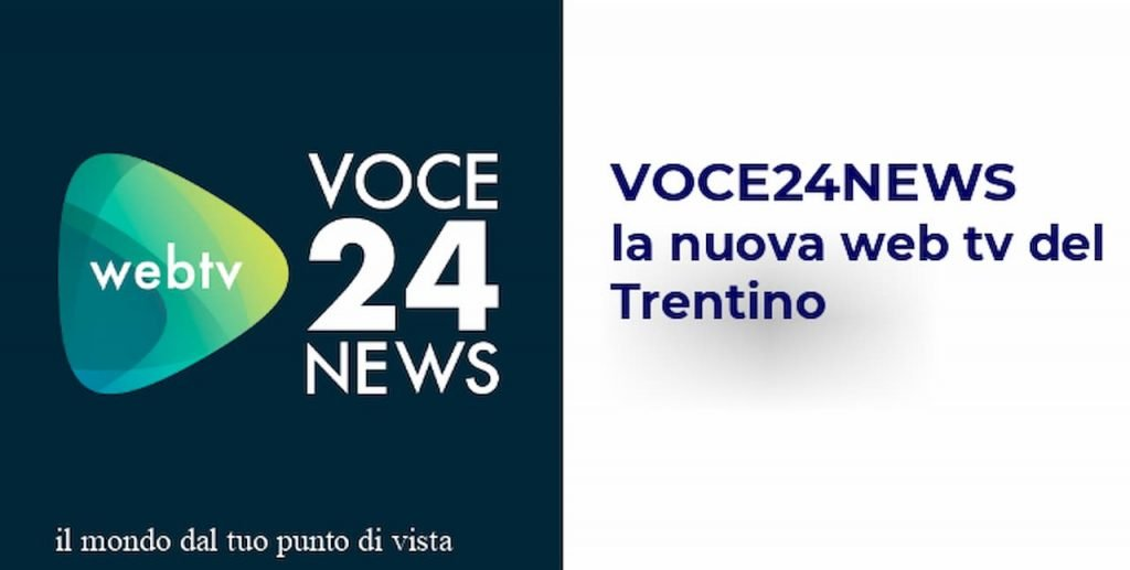 VOCE24NEWS inaugura il 10 settembre