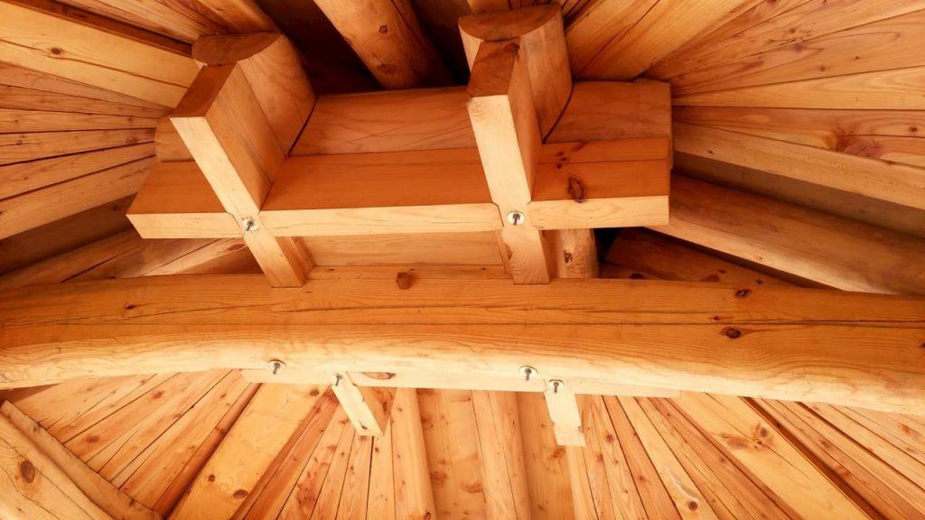 Ritorno all'antico bambù per difendersi dai terremoti