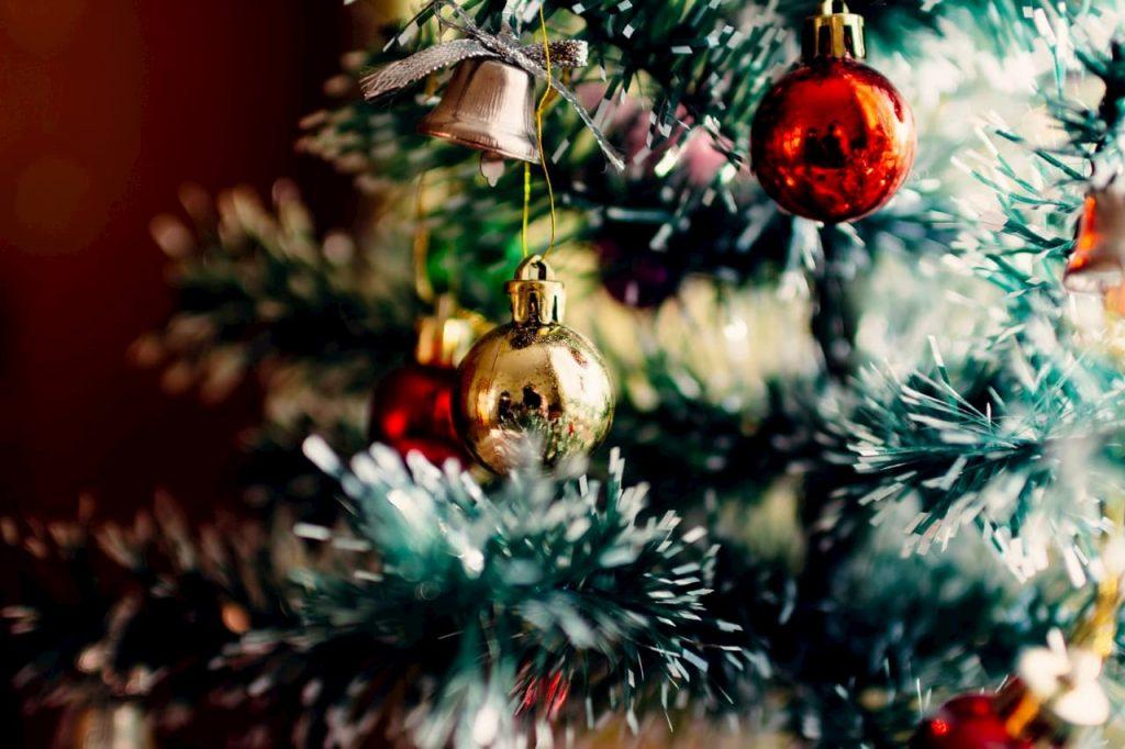 Natale non c'è e già mi manca