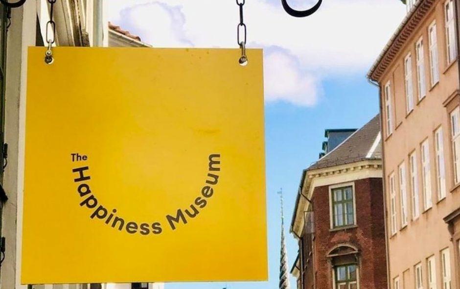 Apre il museo della felicità del mondo a Copenhagen