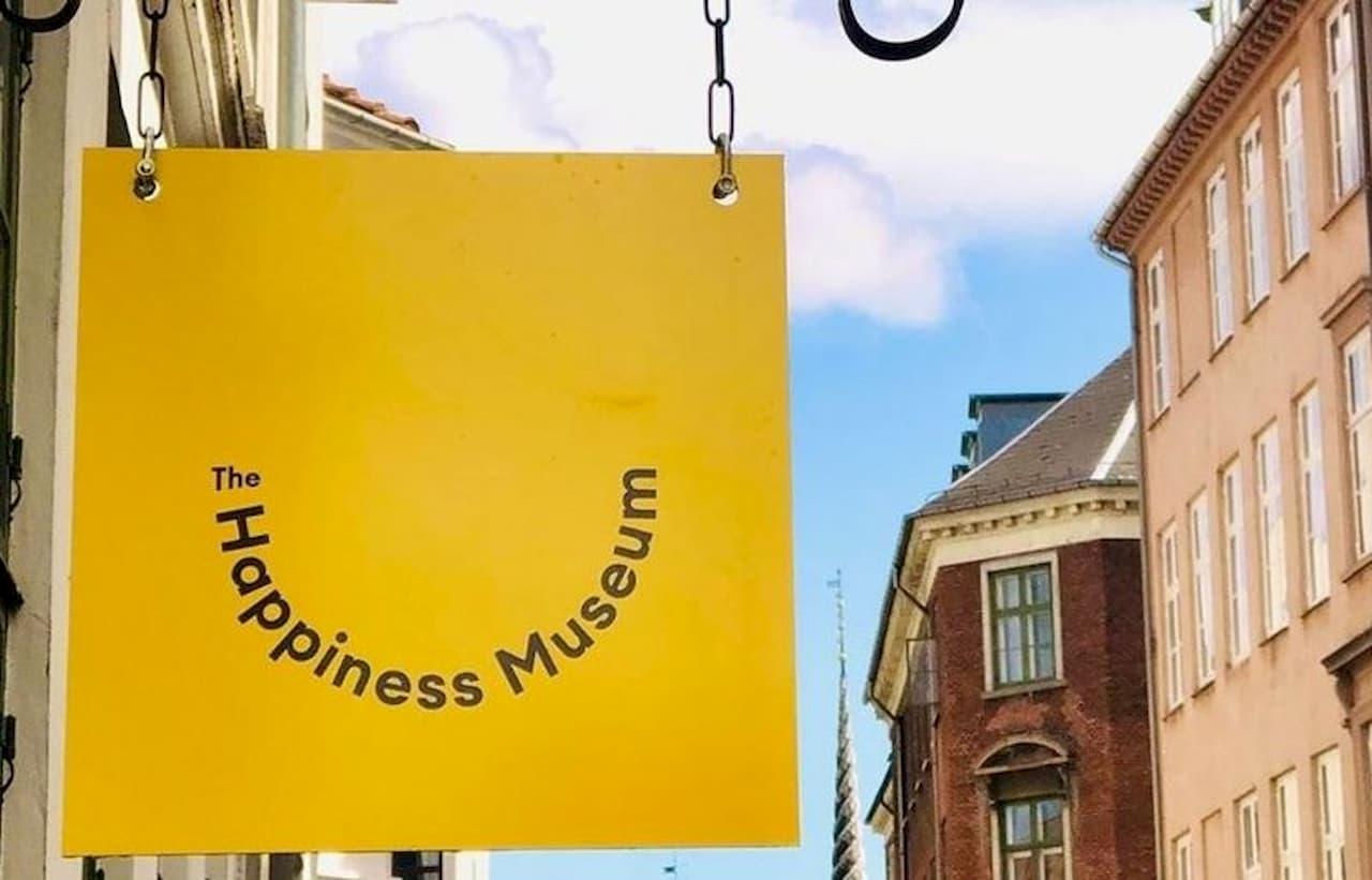 Apre il museo della felicità del mondo a Copenaghen
