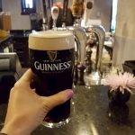 La birra Guinness per concimare i prossimi alberi di Natale