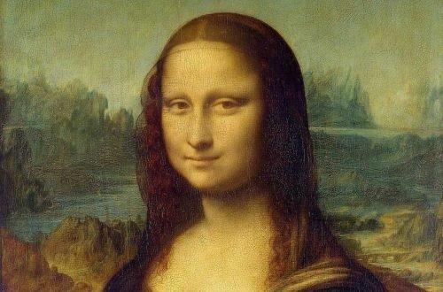 Mona Lisa cosa nasconde