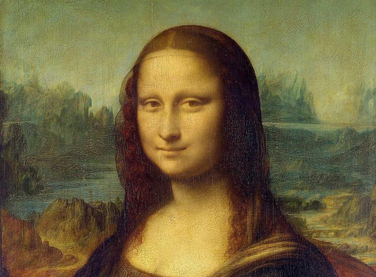 Mona Lisa cosa nasconde?