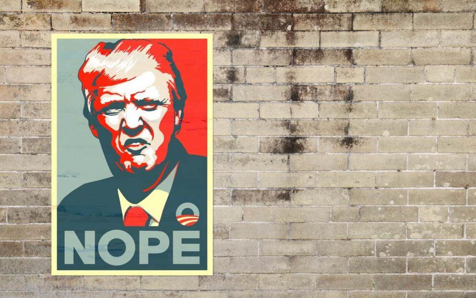 Trump ha perso e sarà disastroso cacciarlo