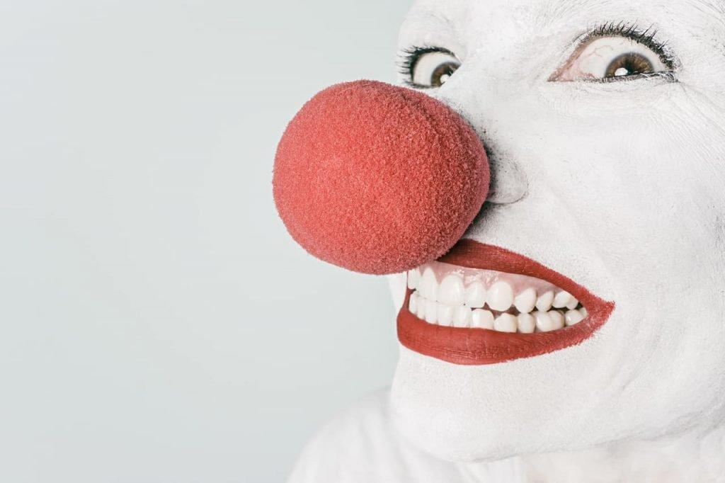 Il tracollo del Makeup colpa delle mascherine anticovid
