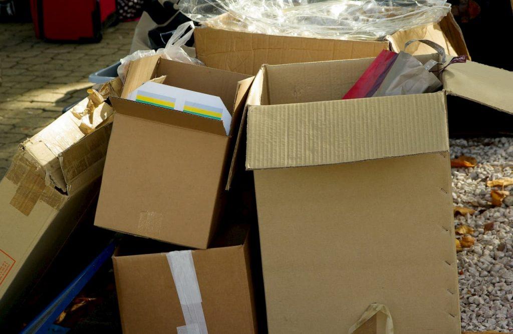Packaging pochissimi esempi di vera sostenibilità