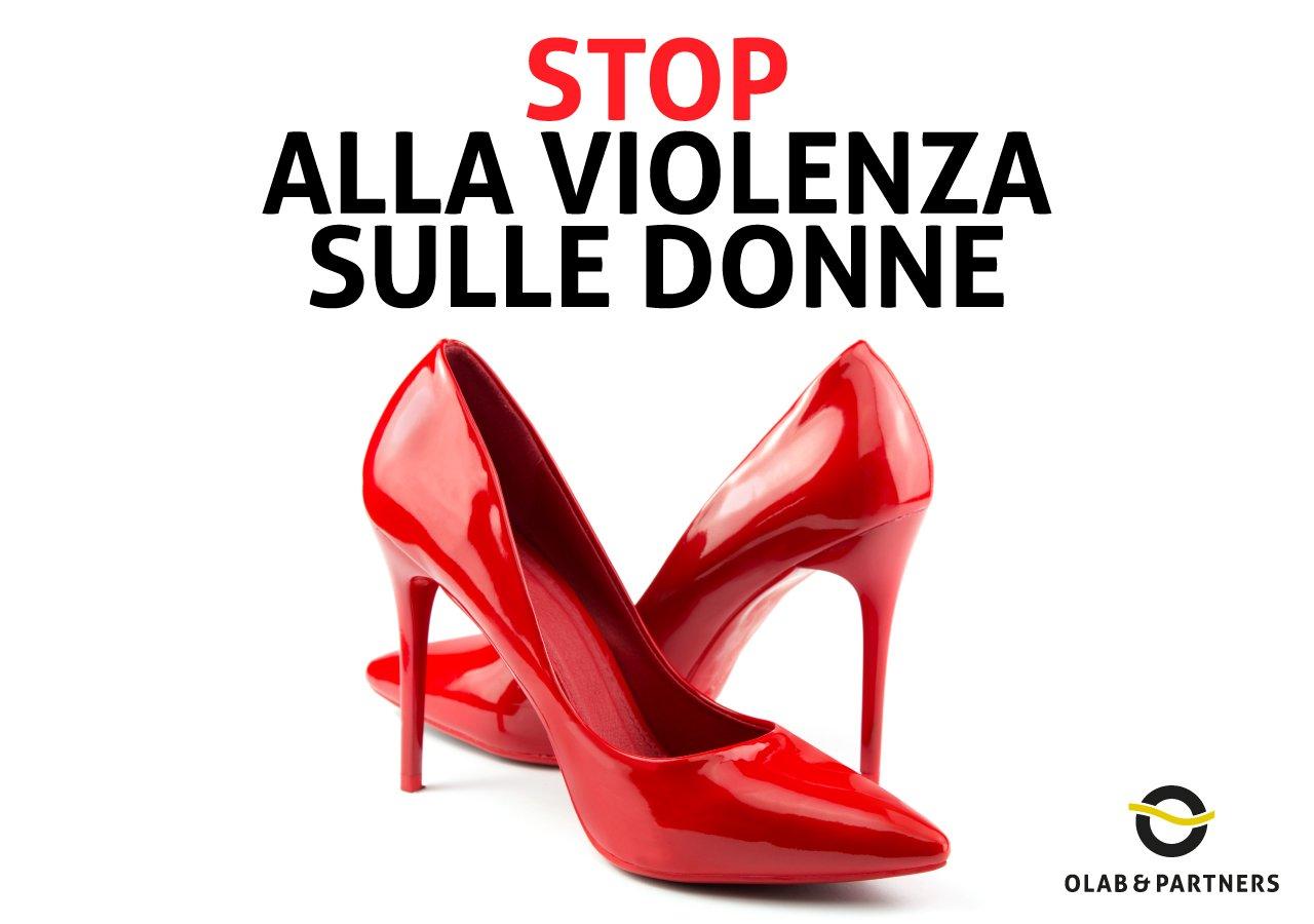 Quando daremo l'addio alla violenza sulle donne?