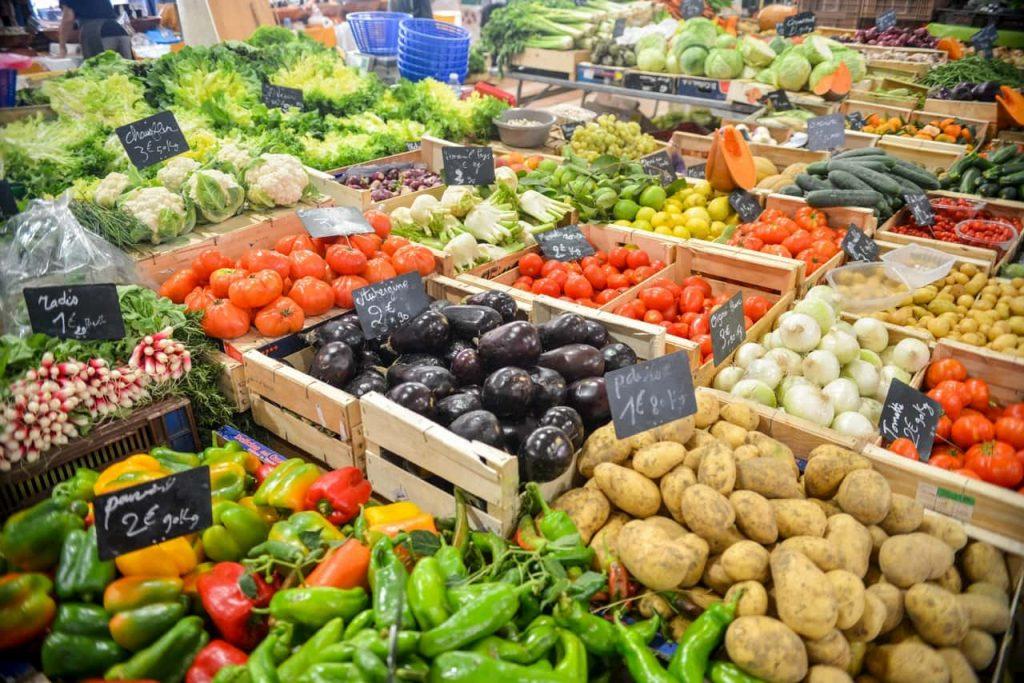 Il cibo del futuro o il futuro del cibo