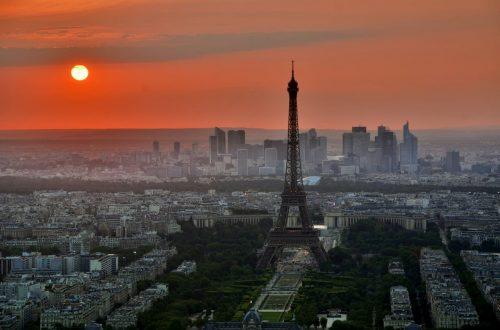 Il triste compleanno degli Accordi di Parigi