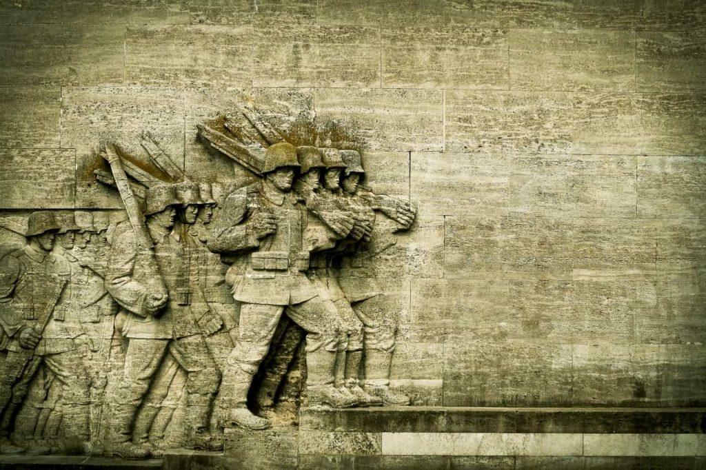 natale 1918 vs natale 2020