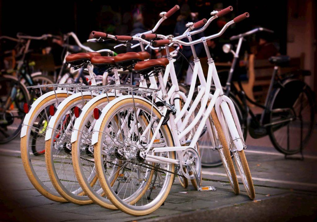 Sempre più amanti della bicicletta