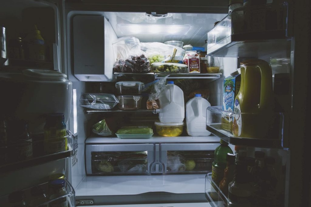 spreco alimentare ancora non ci siamo