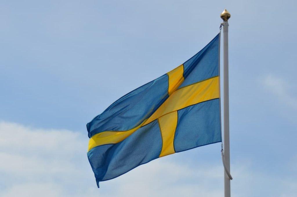Svezia fare gli sboroni col virus non sempre paga