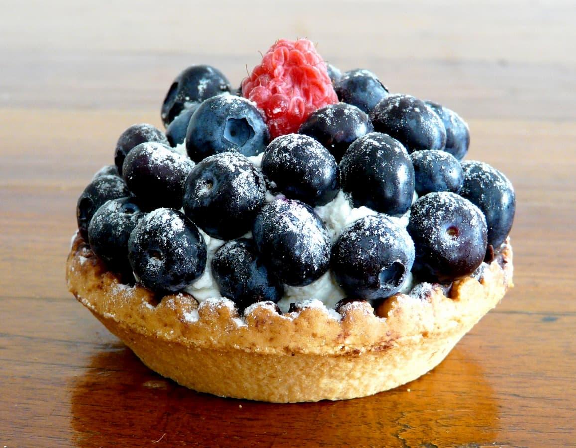 Mirtilli i super-frutti benefici per memoria e invecchiamento.
