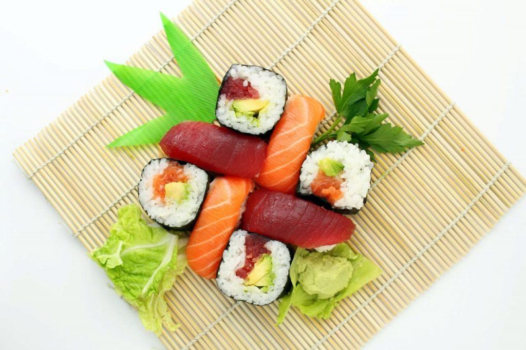 rispetto per il pesce e i suoi stock
