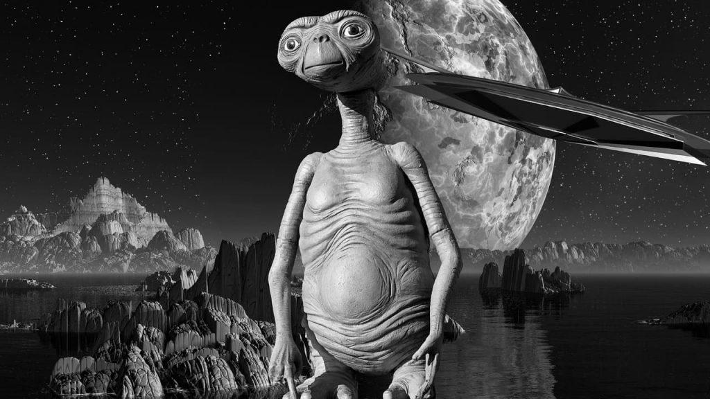 Alieni siamo davvero soli nell'universo?
