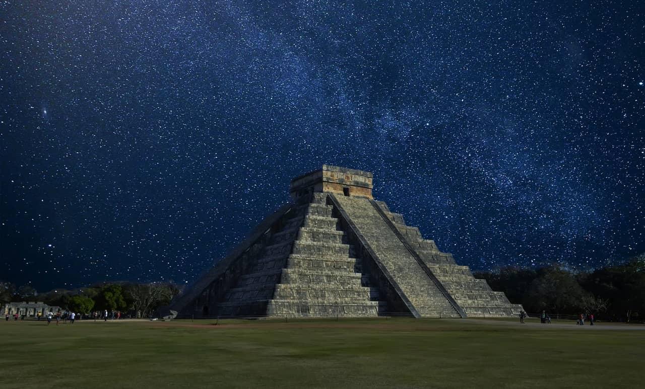 Il miglior trattamento dell'acqua lo fecero i Maya