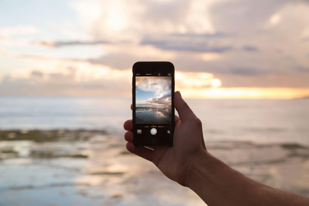 Il telefono ti farà invecchiare più velocemente