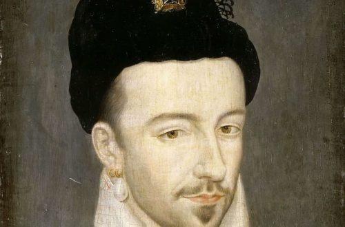 Enrico III il re che sfidò le norme sessuali