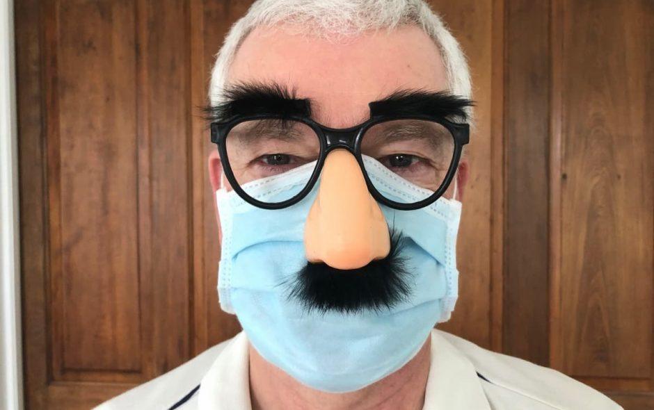 Il prossimo vaccino Covid-19 sarà nasale