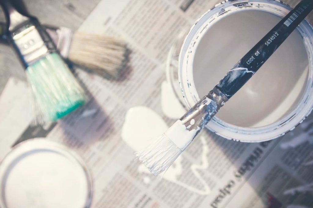 La vernice che sostituisce i condizionatori