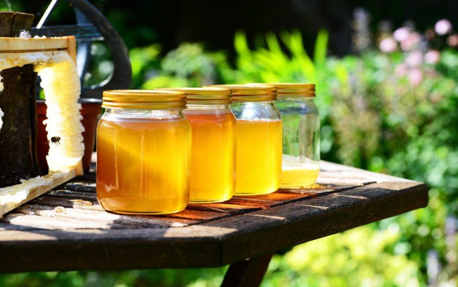 Miele sempre più scarso