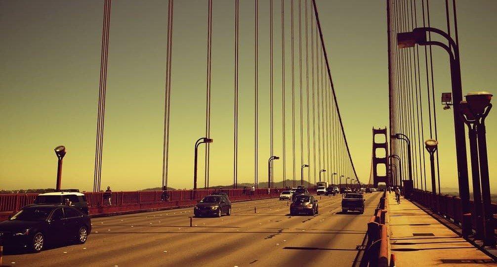 Un nuovo asfalto plastico testato a Los Angeles