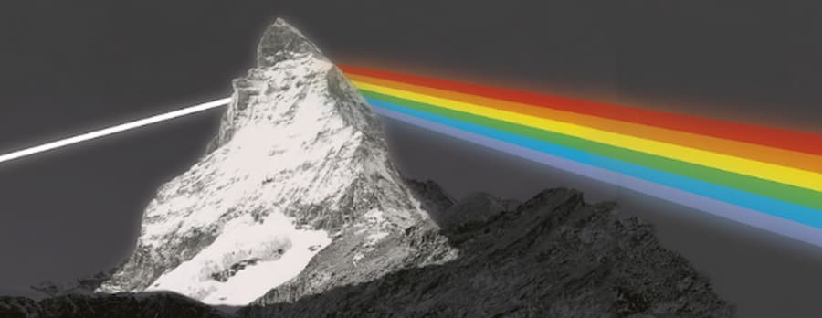 rock the mountain