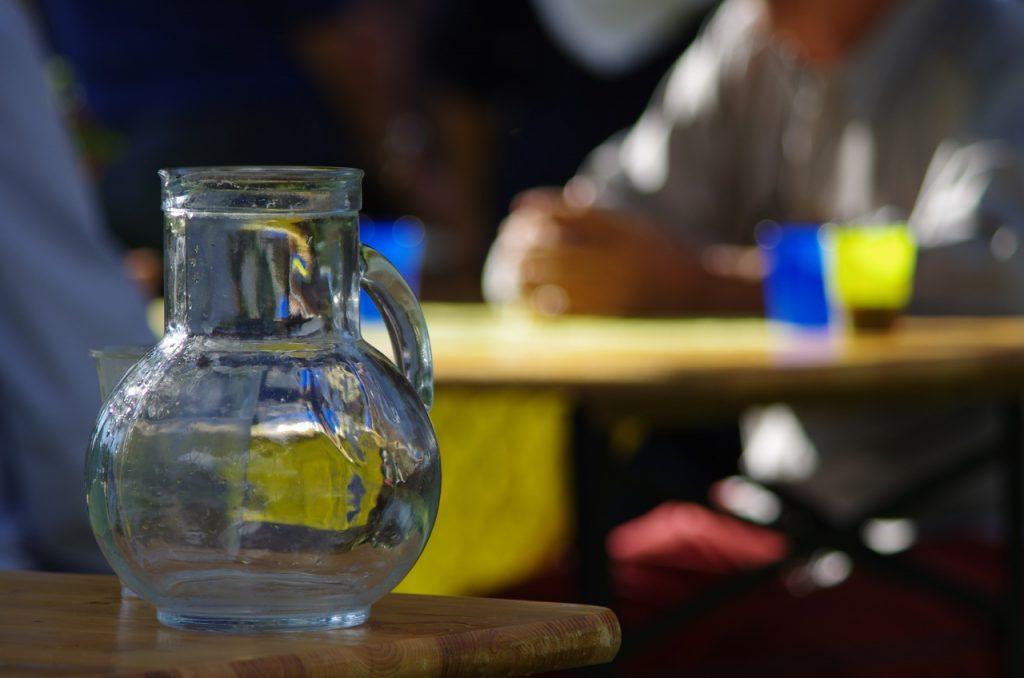 Acqua potabile più sicura