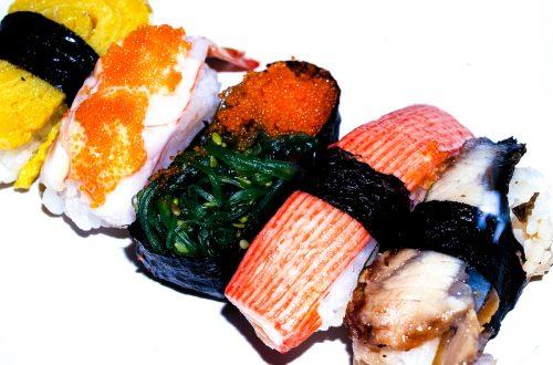 Giornata internazionale del Sushi