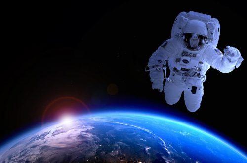 Gli strani esperimenti della NASA nello spazio