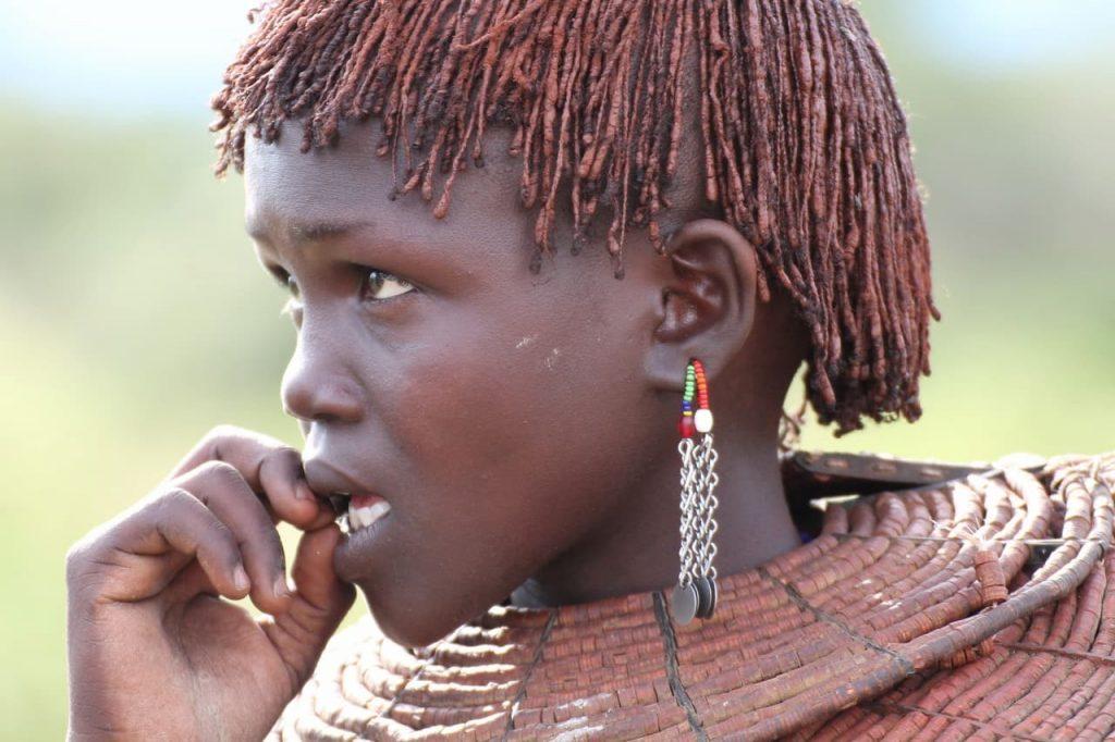 I nostri antenati erano grandi viaggiatori