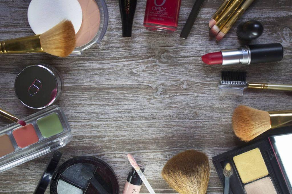 Prodotti chimici tossici presenti nei make-up