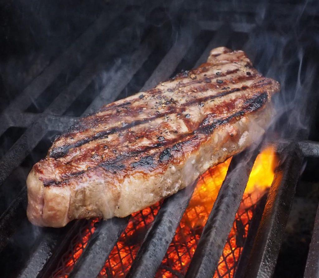 Sapete grigliare la carne a dovere?