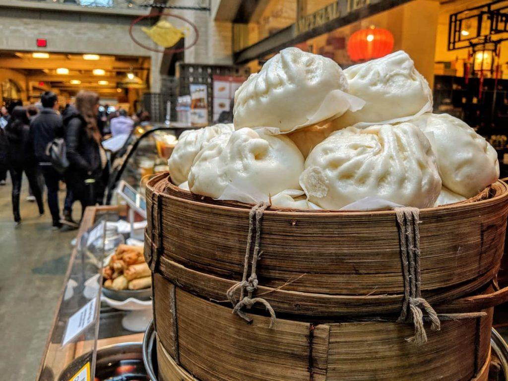 Anche i cinesi vogliono cibo sostenibile