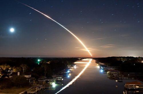 L'asteroide Ucraino non ha tolto di mezzo i dinosauri