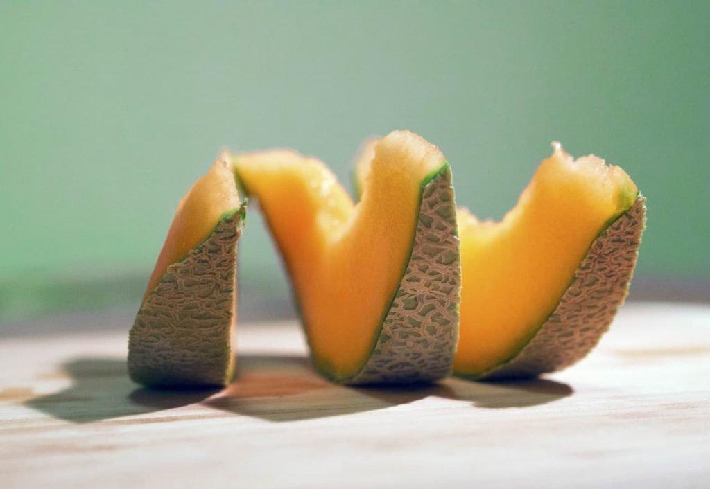 L'eterno dilemma di ogni estate cocomero o melone