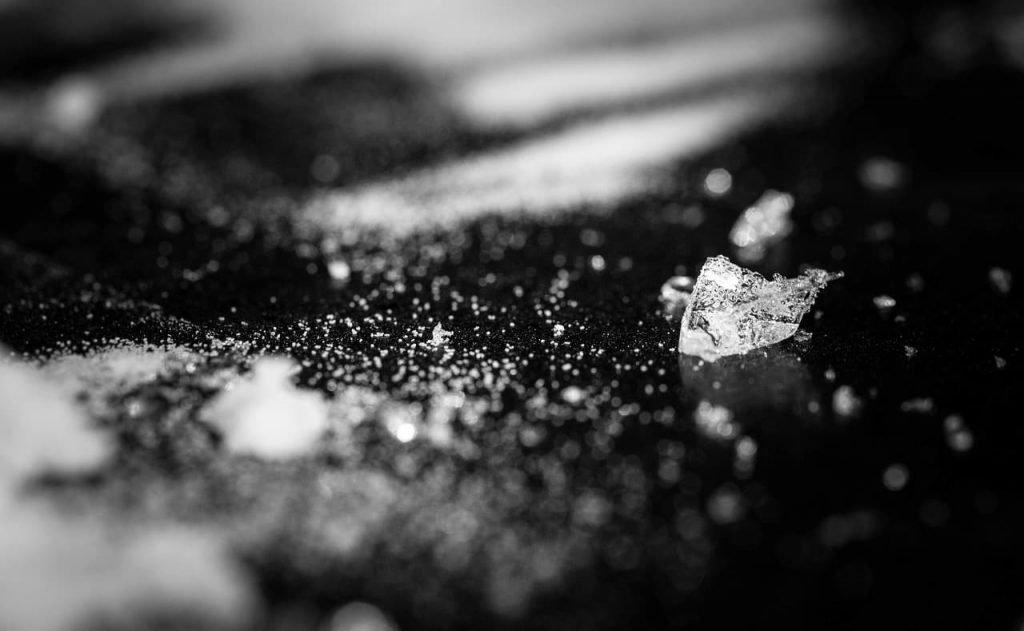 Pesci drogati dai nostri resti di metanfetamine