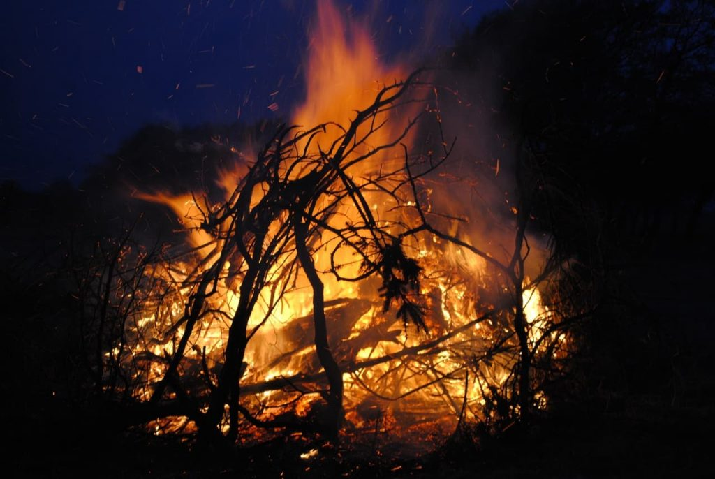 Gli incendi sono in aumento sappiamo difenderci?