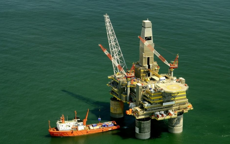 In Norvegia vincono i no-oil