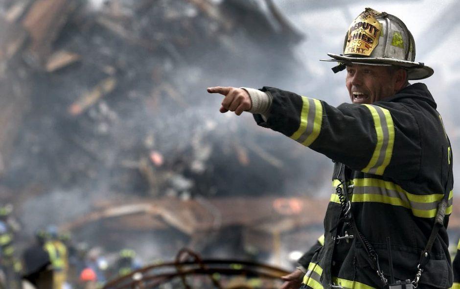 Imparare dai disastri